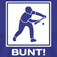 Design ~ Bunt! shirt