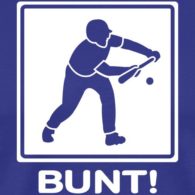 Bunt! shirt