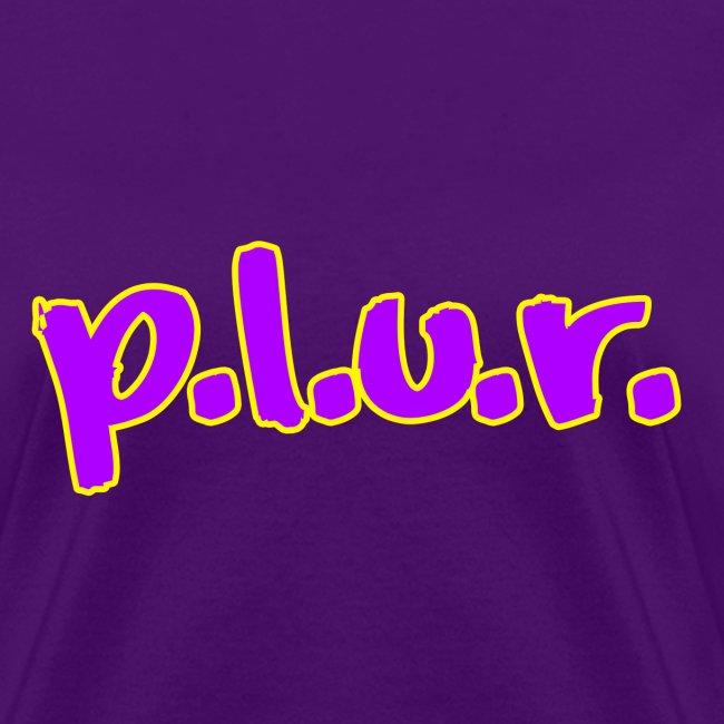 P.L.U.R. Shirt (Women's)