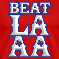Design ~ Beat LAAA shirt