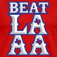 Design ~ Beat LAAA shirt