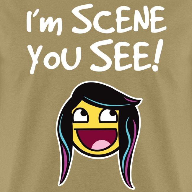 Scene You See! (Men's)