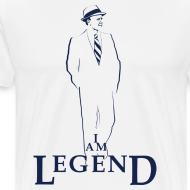 Design ~ The Landry Cowboy Legend Shirt