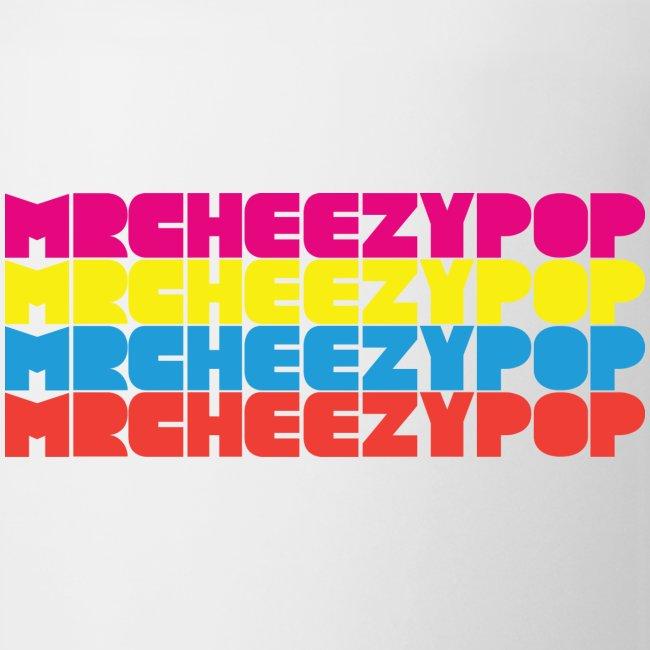 mrcheezypop mug