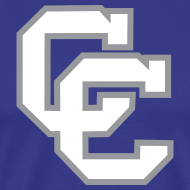 Design ~ Connally Cadets CC | Go Big Blue and School Sign