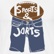 Design ~ Sports and Jorts