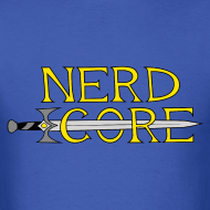 Design ~ Nerdcore's Sword (Men's)