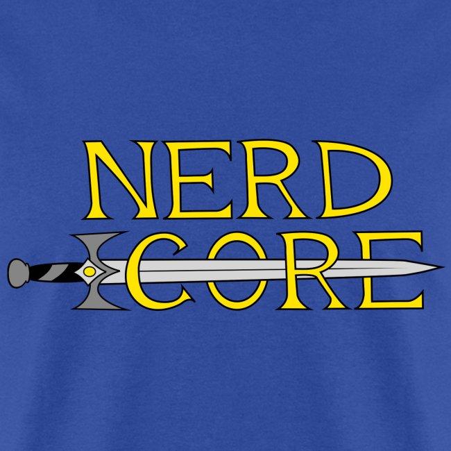 Nerdcore's Sword (Men's)