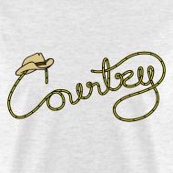 Design ~ Country's Lasso (Men's)