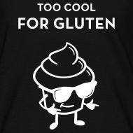 Design ~ Kids' Too Cool Shirt-Black