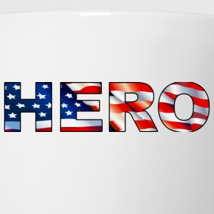 Hero - Coffee/Tea Mug