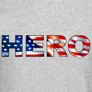 Hero - Crewneck Sweatshirt