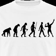 Design ~ Evolution of Zyzz t-shirt