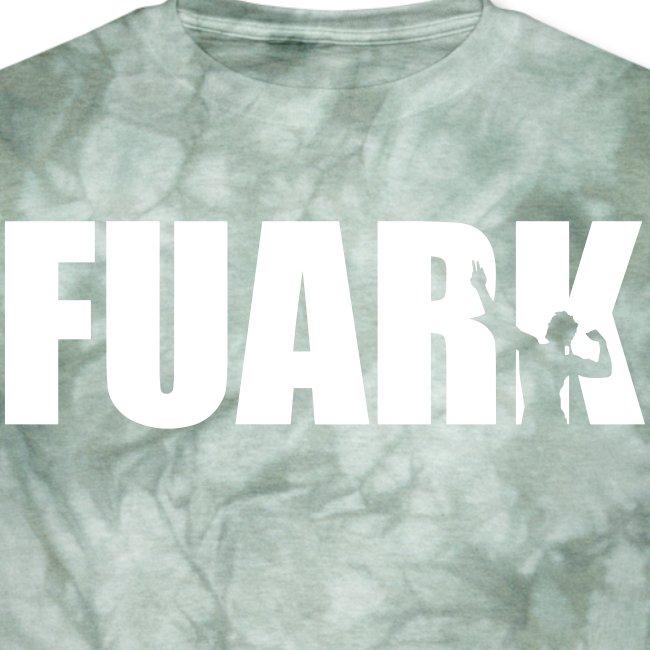 Zyzz T-Shirt FUARK