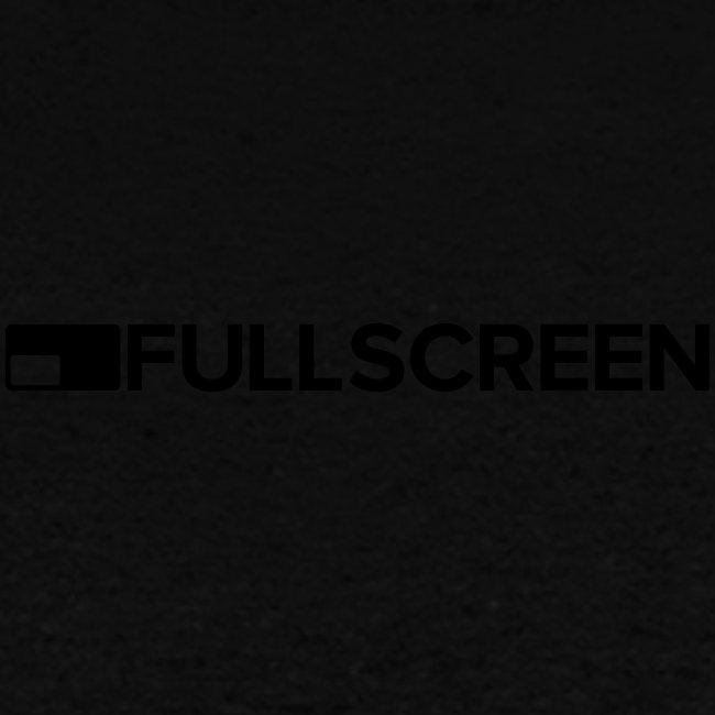 Fullscreen Bots Men's T-Shirt
