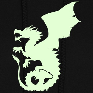 Dragon - Fantasy - Creature - Monster Hoodies - Women's Hoodie