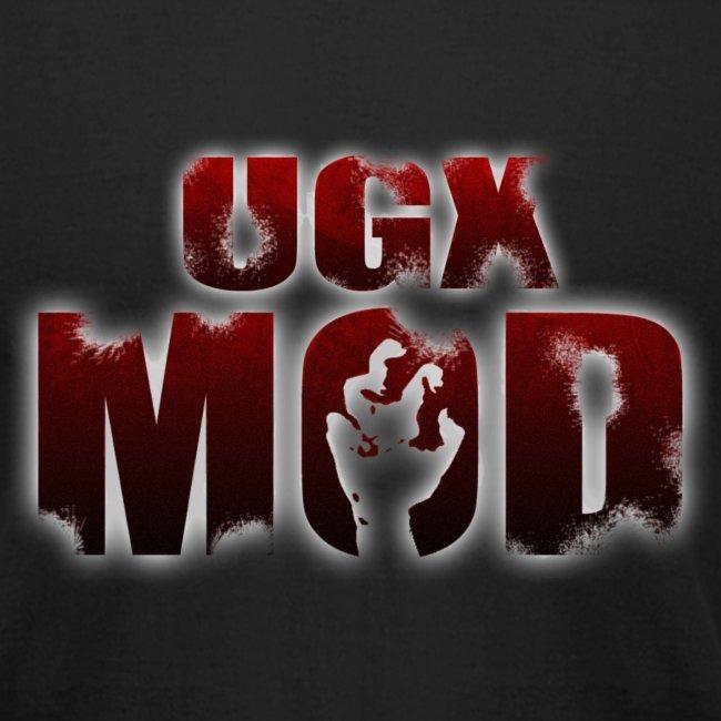 UGX Mod Logo