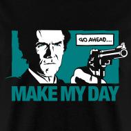 Design ~ Dirty Harry: Make my day