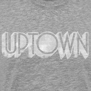 Uptown Chicago T-Shirts - Men's Premium T-Shirt