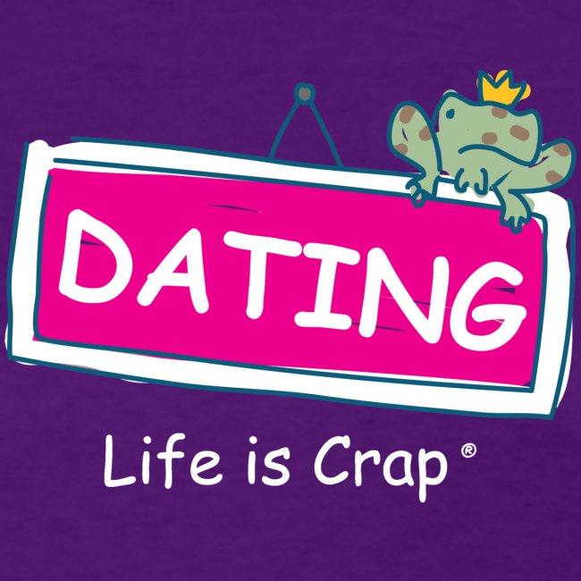 Dating - Womens Classic T-shirt