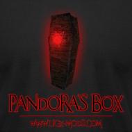Design ~ Pandora's Box
