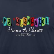Design ~ Mr. Elemental