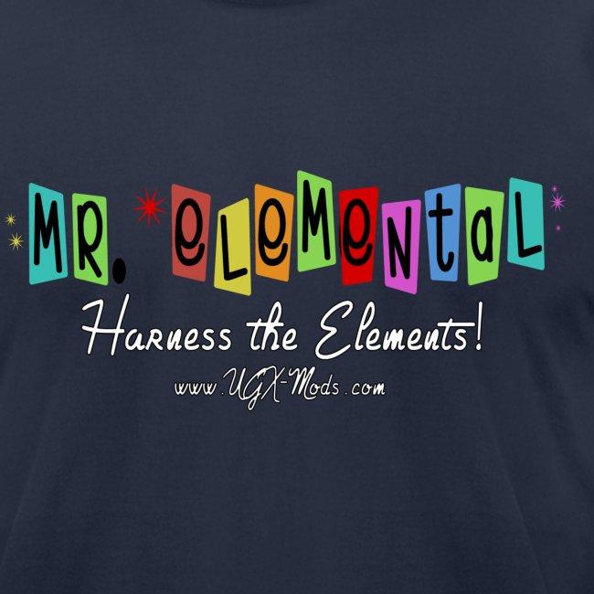 Mr. Elemental