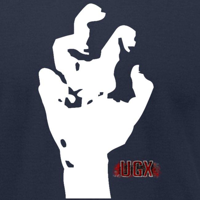 UGX Hand