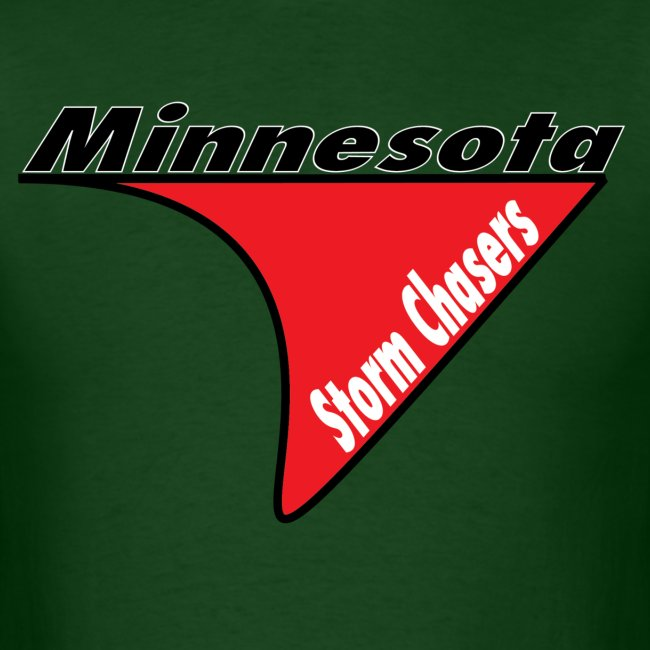 Minnesota Storm Chasers Original design