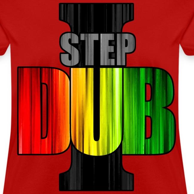 I Step Dub - Women's