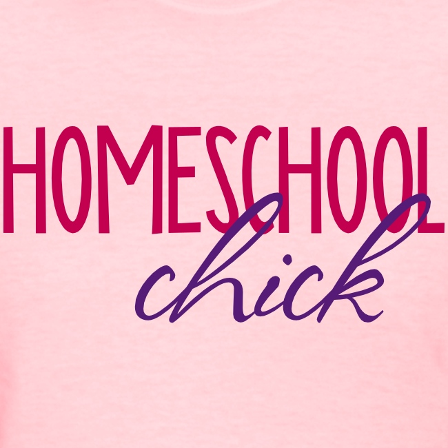 Homeschool Chick