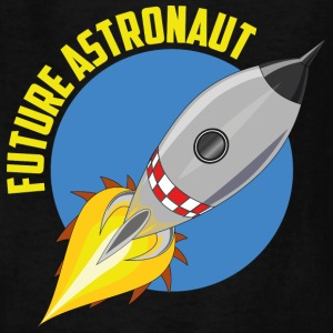 Future Astronaut - Kids' T-Shirt