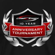 Design ~ Complexity Ten Year Anniversary Shirt
