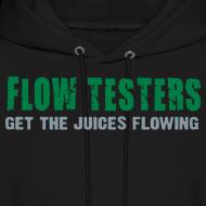 Design ~ Flow Testers