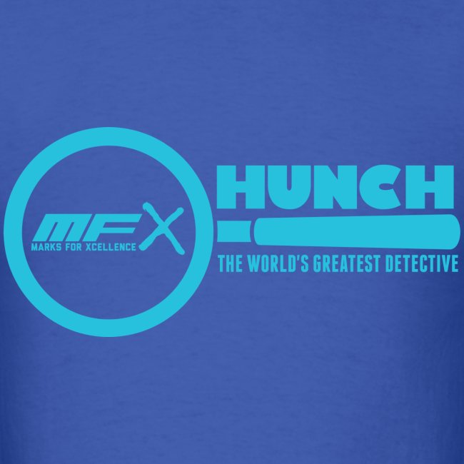 MFX - Hunch