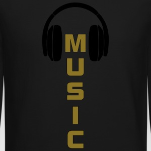 Music DJ Ddubstep Shirt Long Sleeve Shirts - Crewneck Sweatshirt