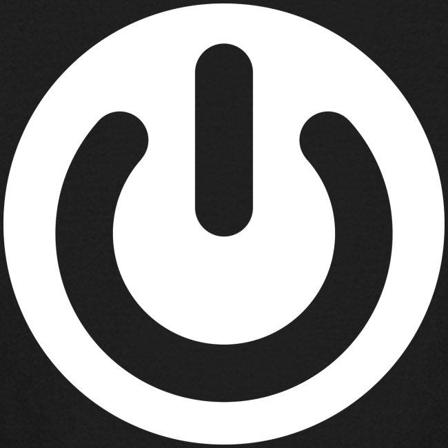 Ideology Threads Geek Power Symbol Ideology Kids Long Sleeve T Shirt