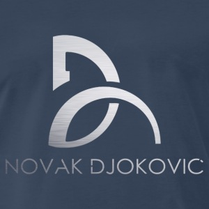 Novak Djokovic - Men's Premium T-Shirt