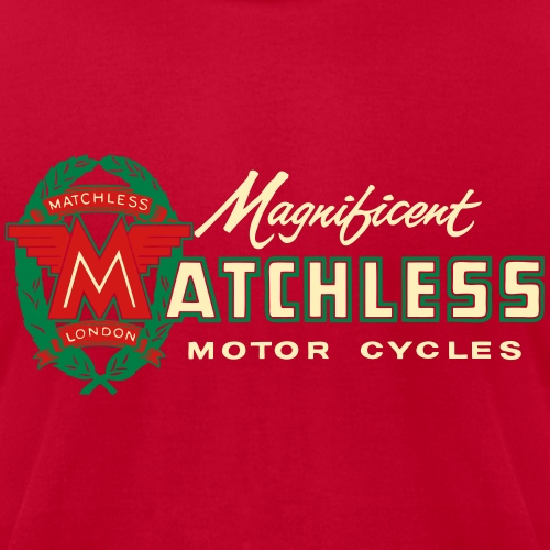matchless motor