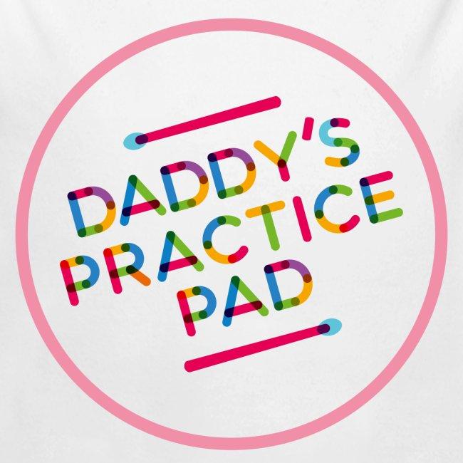 Daddy's practice pad - Girlz