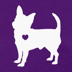 Chihuahua Love - Women's T-Shirt