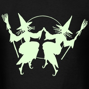 Witches T-Shirts - Men's T-Shirt