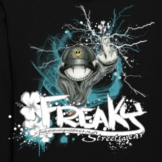 Little Freak Mascotte Hoodies