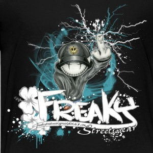 Little Freak Mascotte Kids' Shirts - Kids' Premium T-Shirt