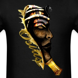 The Real Osiris - Men's T-Shirt