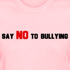 "StichRulez ""Say NO To Bullying"""