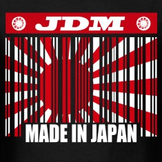 JDM Made in Japan