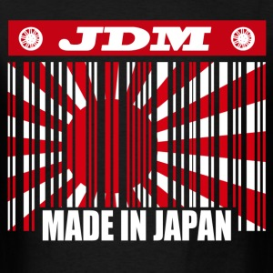 JDM Made in Japan - Men's T-Shirt