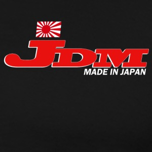 JDM Auto Racing - Men's Premium T-Shirt