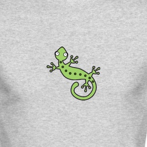 Funky Lizard - Men's Long Sleeve T-Shirt by Next Level